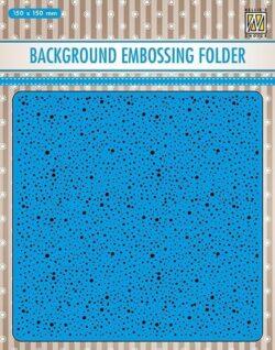 NS Embossingfolder – Dots