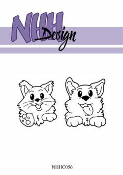 NHH Design Stempel – Tittebøh