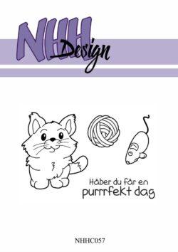 NHH Design Stempel – Kat