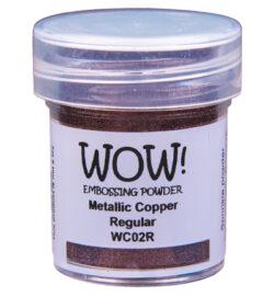 WOW! Metallic Copper Regular
