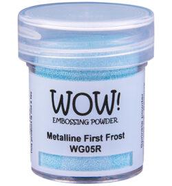 WOW! Metalline First Frost Regular