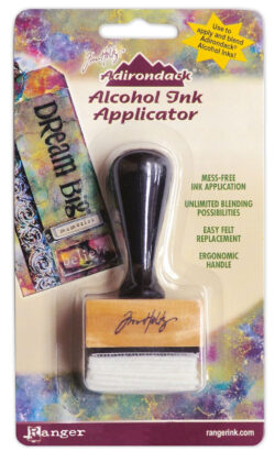 Ranger – Tim holtz alcohol ink applicator tool handle with felt