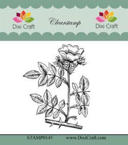 DIXI CRAFT DIE – Botanical Collection