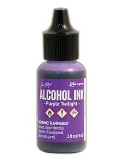 Ranger – Tim Holtz alcohol ink Purple twilight