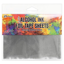 Ranger – Tim Holtz alcohol ink foil tape sheets