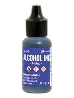 Ranger – Tim Holtz alcohol ink Indigo