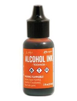 Ranger – Tim Holtz alcohol ink Valencia