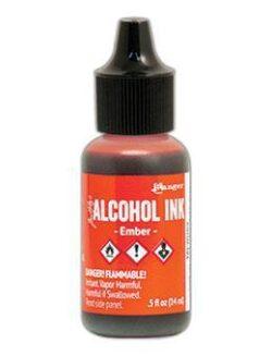 Ranger – Tim Holtz Alcohol ink Ember