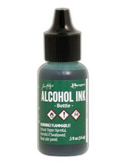 Ranger – Tim Holtz alcohol ink bottle