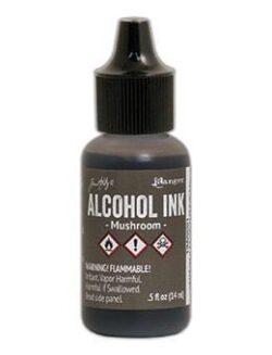 Ranger – Tim Holtz alcohol ink mushroom