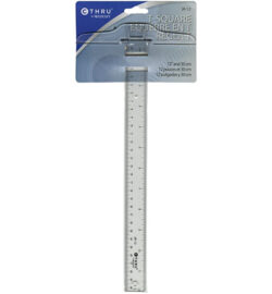T-Ruler (T-linial)