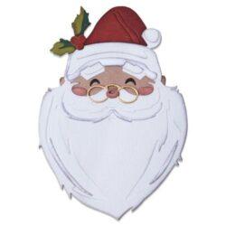 Sizzix/Tim Holtz Die – Santa's Wish