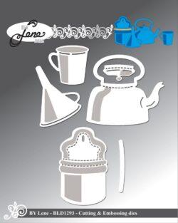BY LENE DIE – Vintage Kitchen Tools-2