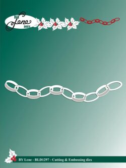 BY LENE DIE – Paper Chain