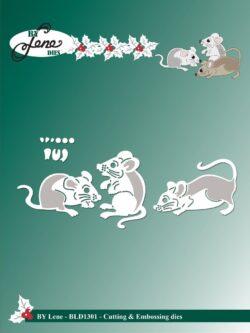 BY LENE DIE – Mice