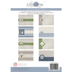 The Paper Boutique – Insert Collection – A4 – Bree Merryn