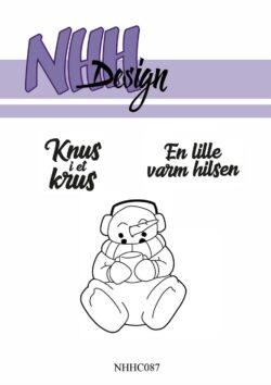 NHH Design Stempel – Snemand
