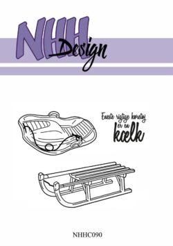 NHH Design Stempel – Kælk