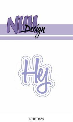 NHH Design Die – Hej
