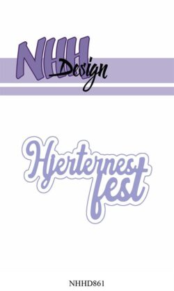 NHH Design Die – Hjertenes fest
