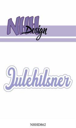 NHH Design Die – Julehilsner