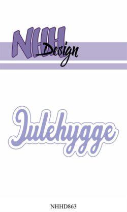 NHH Design Die – Julehygge
