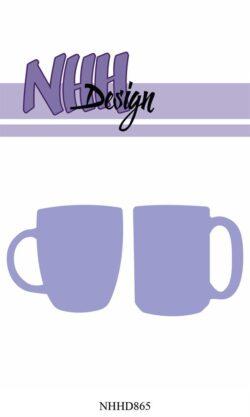 NHH Design Die – Cups