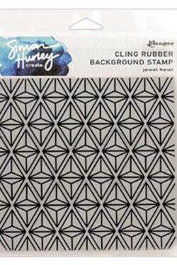 Simon Hurley – Baggrundsstempel – Jewel heist
