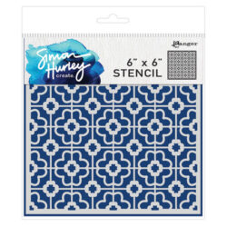 Simon Hurley – Stencil – The loo