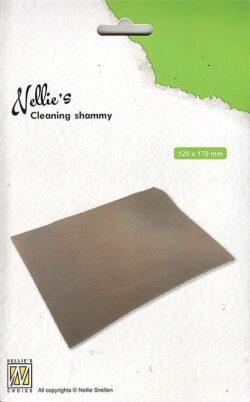 NS Cleaning Shammy