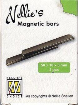 NS Magnetic Bars