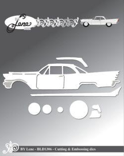 BY LENE DIE – American Car-1