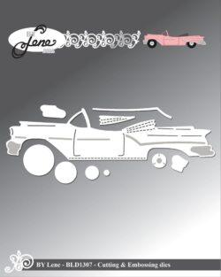 BY LENE DIE – American Car-2