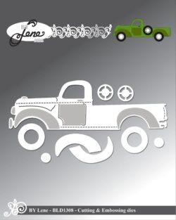 BY LENE DIE – American Car-3