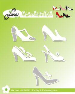 BY LENE DIE – Women Shoes
