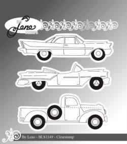 BY LENE STEMPEL – American Cars