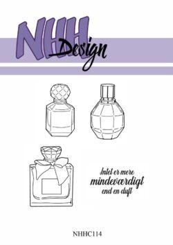 NHH Design Stempel – Parfume