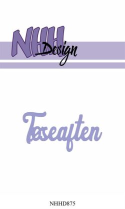 NHH Design Die – Tøseaften