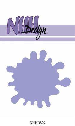 NHH Design Die – Splat