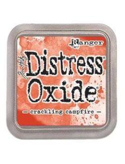 Distress Oxide Crackling Campfire