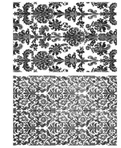 Tim Holtz Stempel – Tapestry