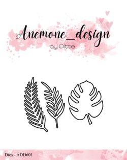 Anemone Design Die – Branches