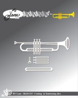 BY LENE DIE – Trompet