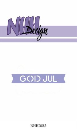 NHH Design Die – God jul