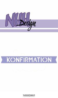 NHH Design Die – Konfirmation