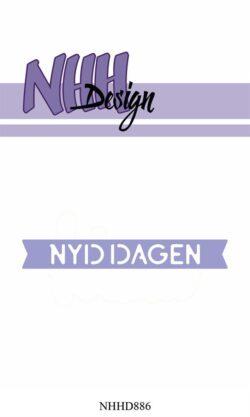 NHH Design Die – Nyd dagen
