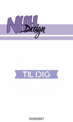 NHH Design Die – Til dig