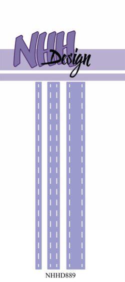 NHH Design Die – Stripes
