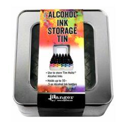 Opbevaringsæske til Alcohol Ink