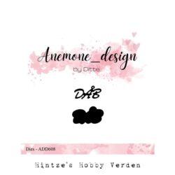 Anemone Design Die – Dåb